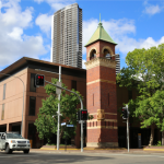 Parramatta Justice Precinct: The New Heart of the Sydney's Legal System
