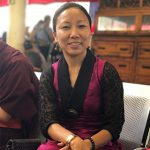 Restoring Tibet's Independence: An Interview With TYC's Tsewang Dolma