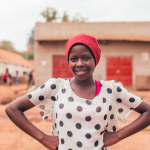 Empowering Adolescent Girls: An Interview With Plan Australia's Holly Crocket