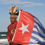 Violent Crackdown in West Papua: An Interview With Independence Leader Benny Wenda