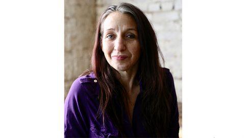 Urban Survivor Union's Louise Vincent