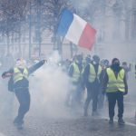 People Power in Paris: Government Backs Down Over Tax Hikes