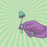 Psychedelic Drugs May Reduce Criminal Tendencies