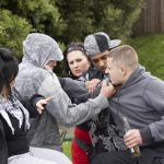 Assault Rates Drop as Young People Reduce Their Alcohol Consumption