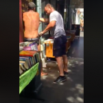 Aboriginal Elder Strip Searched on Busy Sydney Road