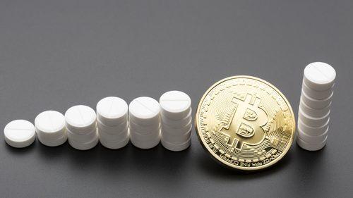 tablets bitcoin