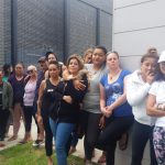 Immigration Detainees on Hunger Strike Over Brutality and Deplorable Conditions