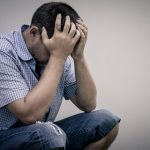 Are Male Victims of Domestic Violence Overlooked?