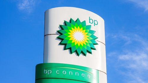 BP Service Station