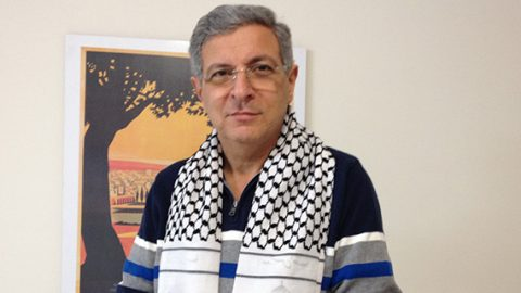 BDS Australia's Hilmi Dabbagh