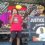 Justice Now for David Dungay: An Interview With Leetona Rose Dungay