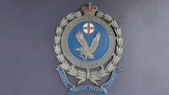 NSW Police Station