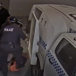 Police Accused of Brutality on Australia Day