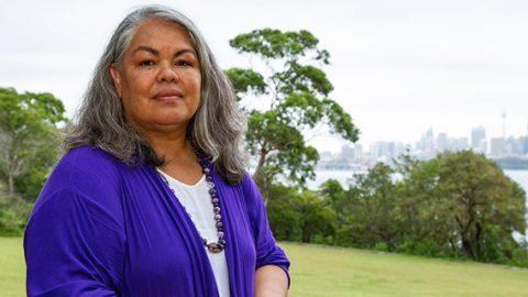 Warringah Independent Susan Moylan-Coombs