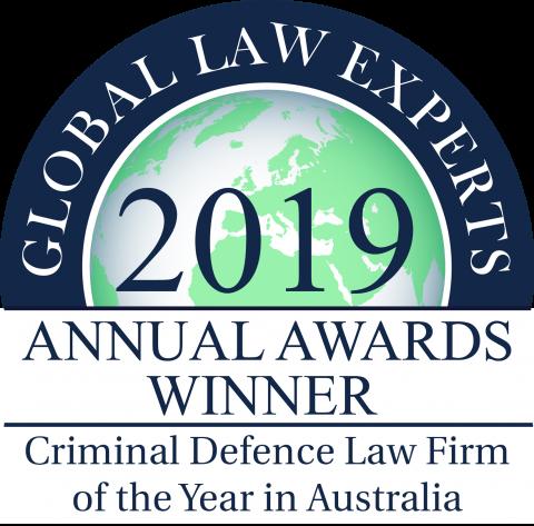 Awards, Membership & Accreditation | Sydney Criminal Lawyers®