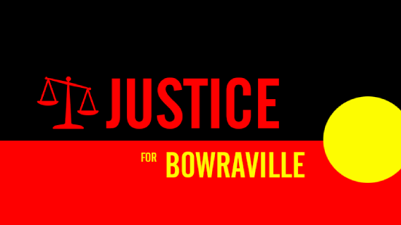 justice for bowraville