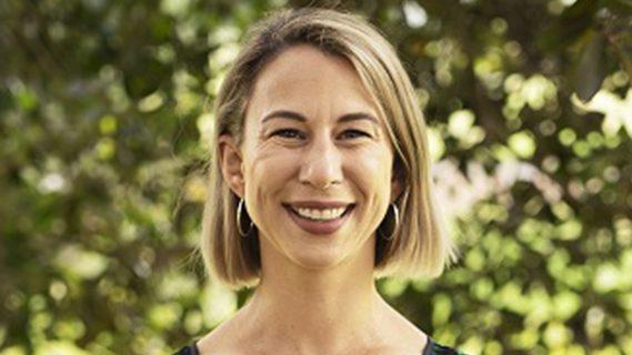 Greens Candidate Kym Chapple