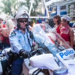 Homophobia Within the NSW Police Force