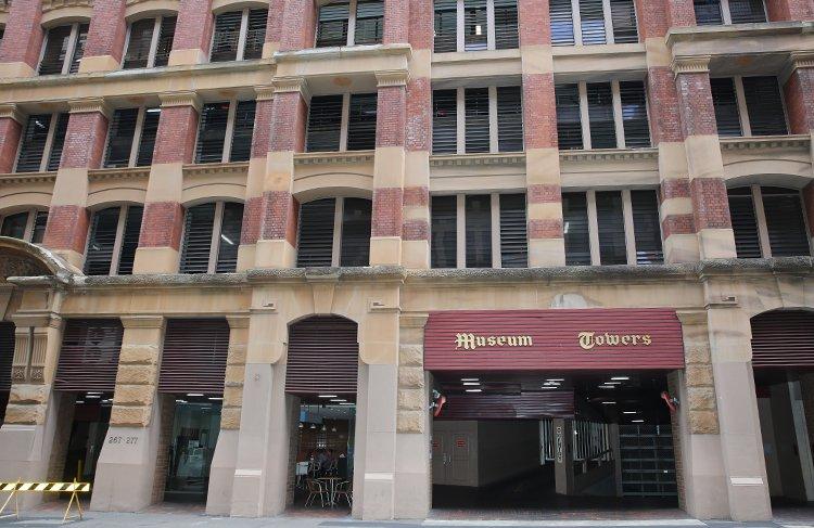 Sydney Criminal Lawyers® | Sydney City Office