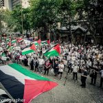 Solidarity With Palestinians: An Interview With Palestine Action Group's Damian Ridgwell