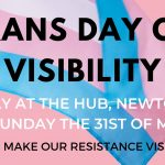 Rallying for the Trans Day of Visibility: An Interview With Trans Action Warrang
