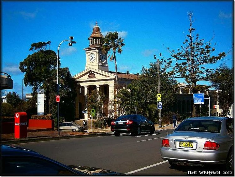 Sydney Criminal Lawyers® | Wollongong Office