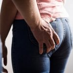 Bum-Pinching Isn't Indecent by Today's Standards