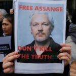 The Australian Government Abandoned Assange Long Ago
