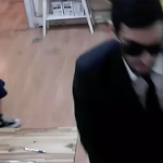 Men Impersonate Police to Rob Currency Exchange