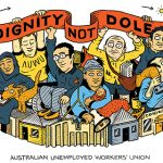 Raise the Rate: An Interview With the Australian Unemployed Workers Union's Jeremy Poxon
