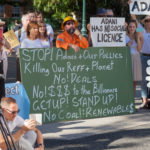 The Adani Mine: Morrison, Albanese and the Growing Rebellion