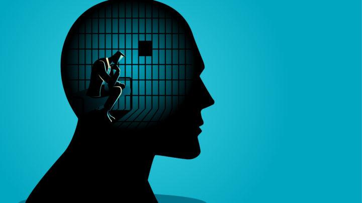 Brain as a prison