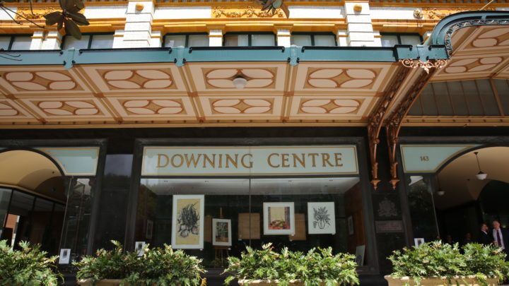 Downing Centre Court NSW
