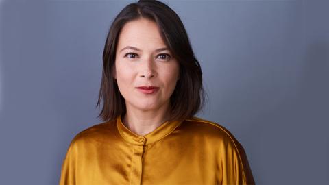 Human Right Watch's Elaine Pearson