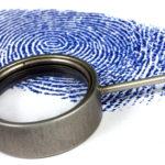 Fingerprint Evidence in Not Infallible