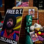 Free DT Zellanach: Government Attempts to Silence First Nations Protesters