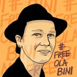 "Free Ola Bini: ""Assange-Linked"" Digital Rights Activist Arbitrarily Detained in Ecuador"