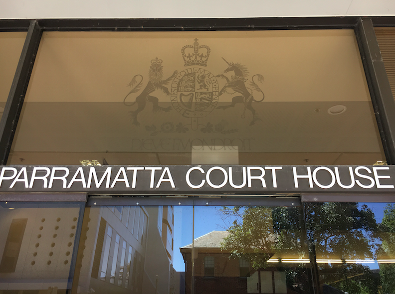 The Law on Destroying or Damaging Property in New South Wales