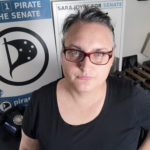 Protecting Civil and Digital Liberties: An Interview With the Pirate Party's Sara Joyce