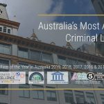 Applications Open for Sydney Criminal Lawyers Criminal Law Scholarship