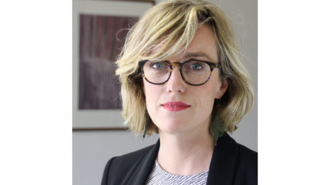 Human Rights Law Centre's Emily Howie
