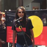 The Coalition's Silence on Treaty: An Interview With Indigenous Rights Activist Lynda-June Coe