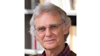 Professor Philip Almond