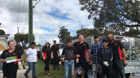 The First Nations Homelessness Project's Jennifer Kaeshagen