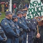 NSW Government Criminalises Animal Rights Activism