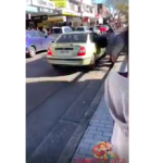 Police Press Charges Over Parking Spot Punch-up