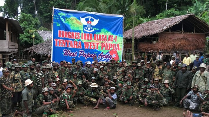 West Papua Army