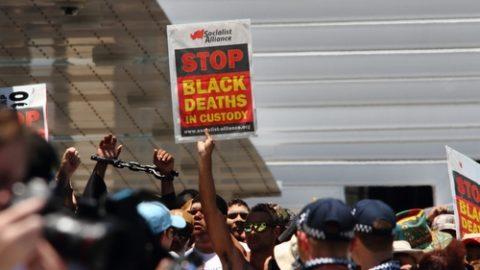 Black deaths