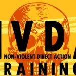 Nonviolent Civil Disobedience: The Gandhian Influence on Climate Activists