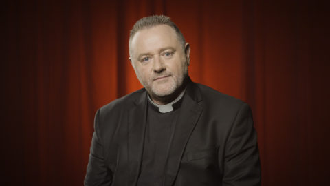 Father Rod Bower